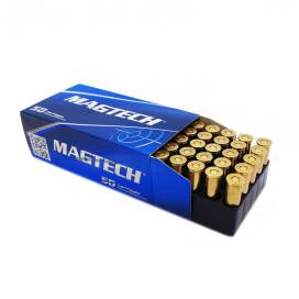 MAGTECH .38 Special 158 Grain - 50 pcs. BOX
