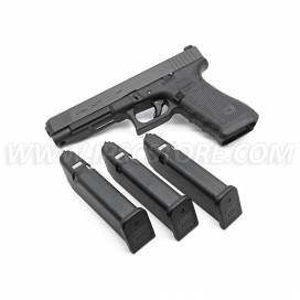 Glock34 Gen4, 9x19mm