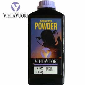 VihtaVuori Gun Powder N330 2kg