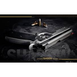 CZ 75 SP-01 SHADOW Dual-Tone