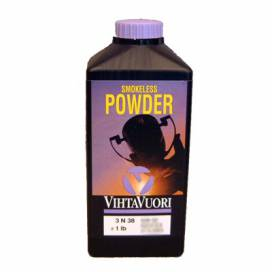 VihtaVuori Gun Powder 3N38 - 0.5kg