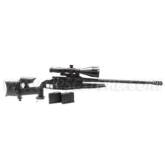 BLASER Tactical Rifle R93 LRS2 - .338 Lapula Mag. USED