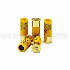 ZALA ARMS IPSC Target 28g .12/67mm - 25pcs BOX