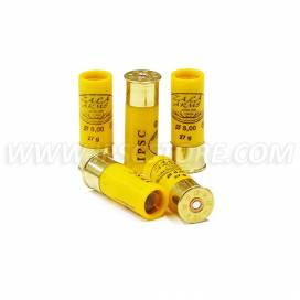 ZALA ARMS IPSC 8,00mm (9) 27g .12/65mm - 25pcs BOX