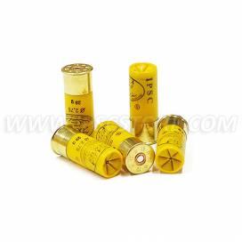 ZALA ARMS IPSC 2,9mm (5,5) 31g .12/65mm - 25pcs BOX