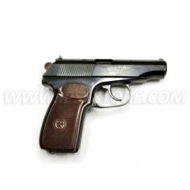 PM / Makarov Pistol, 9x18mm, USED