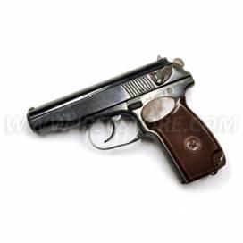 Пистолет Макарова, 9x18mm, Подержанный