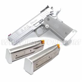 Пистолет SPS Pantera Blanca, .40S&W, Подержанный