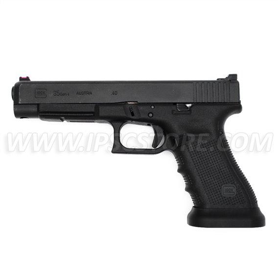 Пистолет Glock35 Gen4, .40S&W, Подержанный