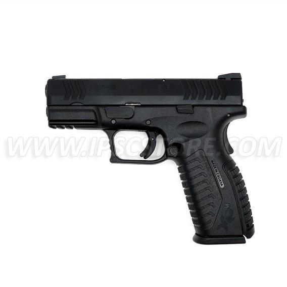Püstol XD(M) 3.8 Full Size, 9x19mm