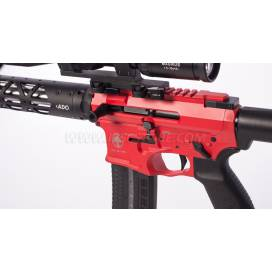ADC Rifle 223 Rem - 3Gun Match Grade 18""