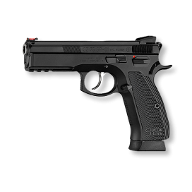 CZ 75 SP-01 Shadow Line, 9x19mm