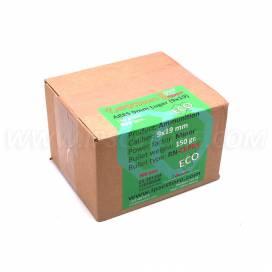 ARES 9X19 Luger 150gr CEPRX 500pcs. BOX