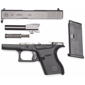 Glock43 Subcompact Slimline