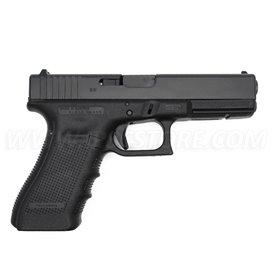 Glock17 Gen4, 9x19mm