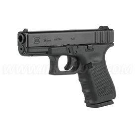 Glock19 Gen4, 9x19mm