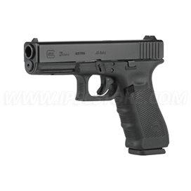 Glock21 Gen4, .45Auto