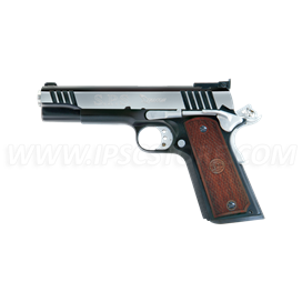 SPS Falcon Chrome, .45ACP