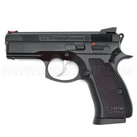 Püstol CZ 75 Compact Shadow Line, 9x19mm