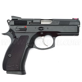 CZ 75 Compact Shadow Line, 9x19mm