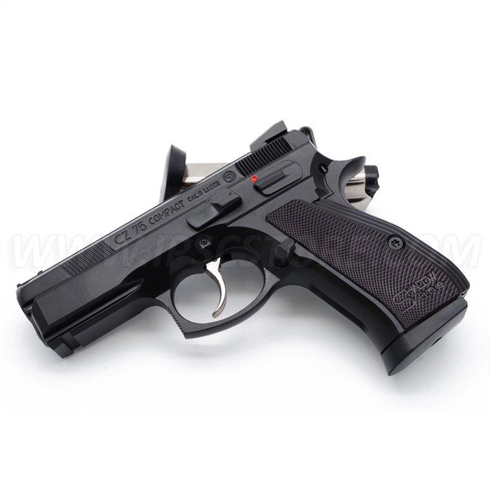 CZ 75 Compact Shadow Line, 9x19mm