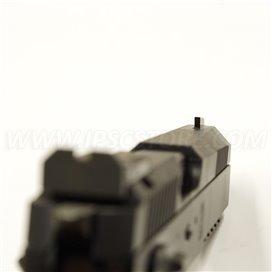Püstol SPHINX SDP Production BLACK LB, 9x19mm