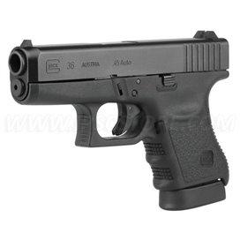 Glock36 Gen3, .45ACP