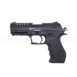 Blow TR92K Стартовый пистолет, 9MM Чёрный
