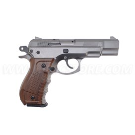 Blow C75 Blank Firing Gun, 9MM Fume Wooden