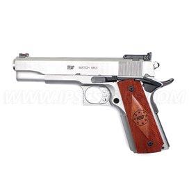 Пистолет RBF Match MK II, .45auto , Подержанный