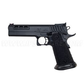 STI DVC LIMITED BLACK DLC, 9x19mm