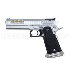 Pistola STI DVC LIMITED, .40S&W