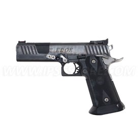 STI EDGE, .40S&W, USED