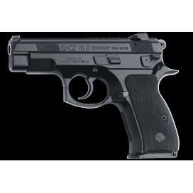 Püstol CZ 75 D COMPACT