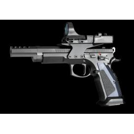 CZ 75 TS CZECHMATE, 9x19mm