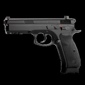 CZ 75 SP-01, 9x19mm