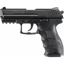 Heckler & Koch P30, 9x19mm