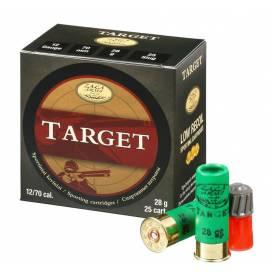 ZALA ARMS Target Slug 28g .12/70 - 25pcs. BOX