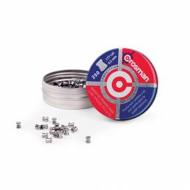 Crosman Wadcutter 4.5mm Pellets 7.4gr - 250pcs.