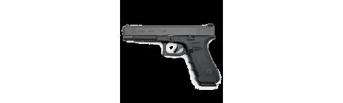 Enesekaitse püstolid