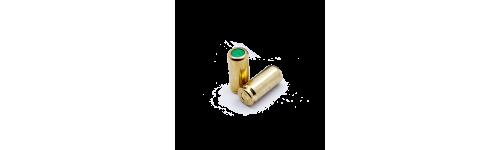 Blank Ammunition