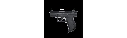 Blank Handguns